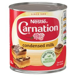 Nestlé® Carnation® Sweetened Condensed Milk 397g Can