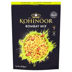 Kohinoor Bombay Mix 200g