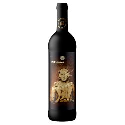 19 Crimes The Banished Dark Red 750ml