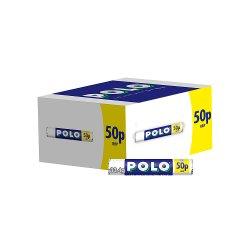 Polo Sugar Free Mint Tube 33.4g PMP 50p