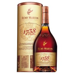 Rémy Martin 1738 Accord Royal Cognac 70cl