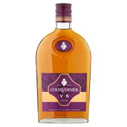 Courvoisier V.S. Fine Cognac Brandy 35cl