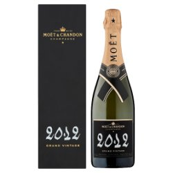 Moët & Chandon 2012 75cl