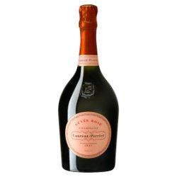 Laurent-Perrier Champagne Cuvée Rosé Brut 750ml