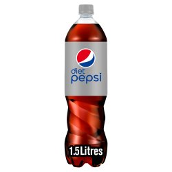 Pepsi Diet 1.5 Litres