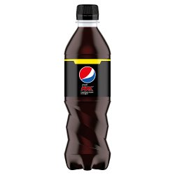 Pepsi Max PM £1 Or 2 For £1.70