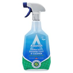 Astonish Pine Disinfectant & Cleaner with Natural Pine Oil 750ml