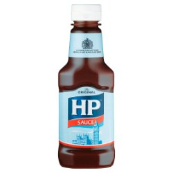 HP Brown Sauce 285g