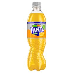 Fanta Orange Zero PM £1.09 Or 2 For £2