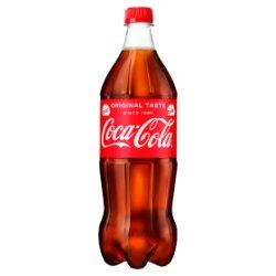 Coca-Cola Original Taste 1L PMP £1.45