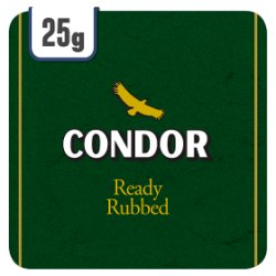 Condor Original Ready Rubbed 25g