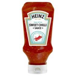 Heinz Thai Style Sweet Chilli Sauce 260g