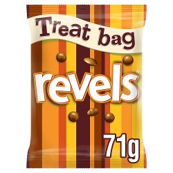 Revels Treat Bag 71g