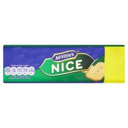 McVitie's Nice 250g