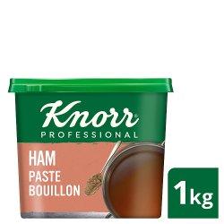 Knorr Gluten Free Ham Paste Bouillon 1kg