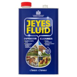 Jeyes Fluid Outdoor Cleaner 5 Litres