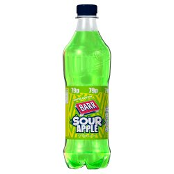 Barr Limited Edition Sour Apple 500ml