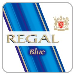 Regal Blue 20