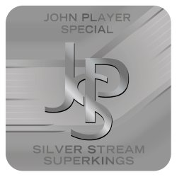 JPS Superkings Silver Stream 20
