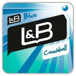 L&B Blue Crushball 20