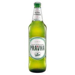 Pravha Premium Pilsner 660ml
