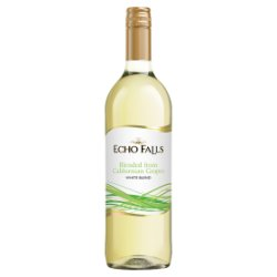 Echo Falls Medium White Blend 750ml