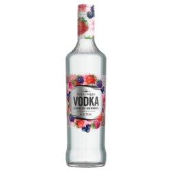 Echo Falls Summer Berries Flavoured Vodka 700ml