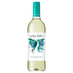 Echo Falls Sauvignon Blanc 75cl
