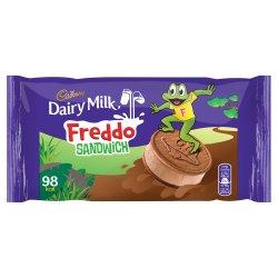 Cadbury Dairy Milk Freddo Sandwich 55ml