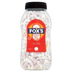 Fox's Glacier Fruits 1.7kg