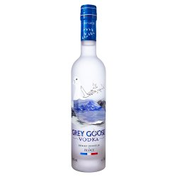 Grey Goose Vodka 35cl
