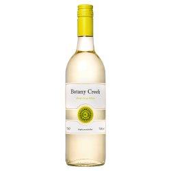 Botany Creek Fresh Crisp White 75cl