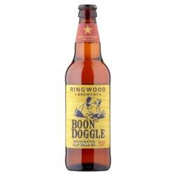 Ringwood Brewery Boon Doggle 500ml