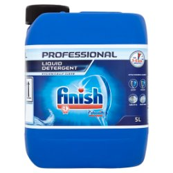 Finish Calgonit Professional Liquid Detergent 5L