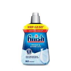 Finish Rinse Aid Regular 250ml