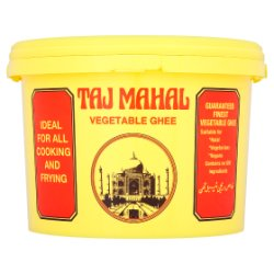 KTC Taj Mahal Vegetable Ghee 2kg