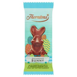 Thorntons Milk Chocolate Bunny 29g