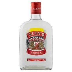 Glen's Vodka 35cl £7.89