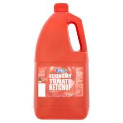 Pride Economy Tomato Ketchup 4.5kg