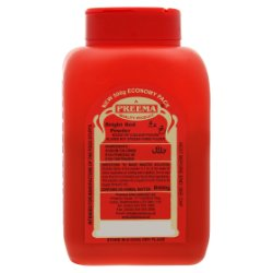 Preema Bright Red Powder 500g