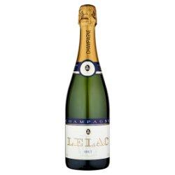 Lelac Champagne Brut 750ml