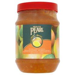 White Pearl Sweet Mango Chutney 2.5kg
