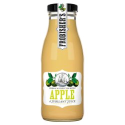 Frobishers Apple Juice 250ml