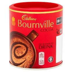 Cadbury Bournville Cocoa 125g