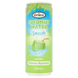 Grace Coconut Water Juice Drink Smooth 310ml