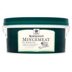 Robertson's Mincemeat Classic 2.72kg