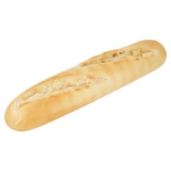 Lantmännen Unibake Schulstad Bakery Solutions White Small Baguette Thaw and Serve 1 x 30