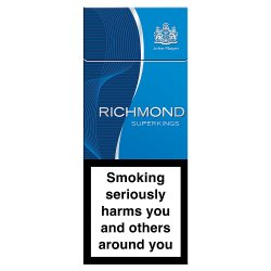 Richmond Superking