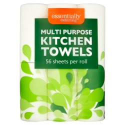 Essentially Catering Multi Purpose Kitchen Towels