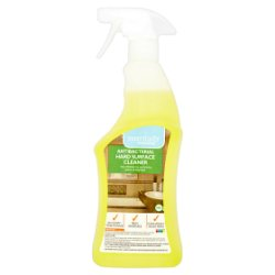 Essentially Cleaning Antibacterial Hard Surface Cleaner H4 750ml